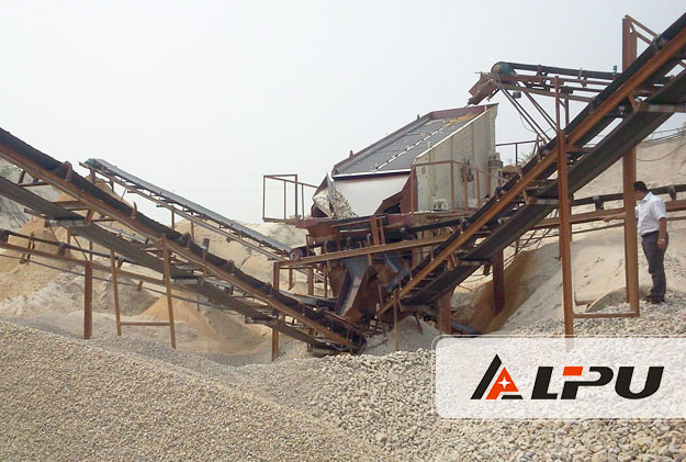 Economical Granite Mining Conveyor Systems Transport Smoothly