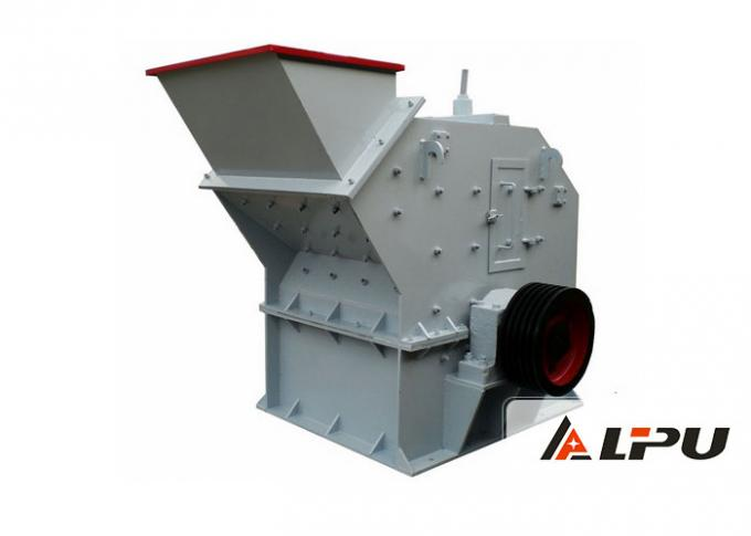 PXJ Series Mine Crusher For Soft Material , Foam , Cement Plate, Limestone