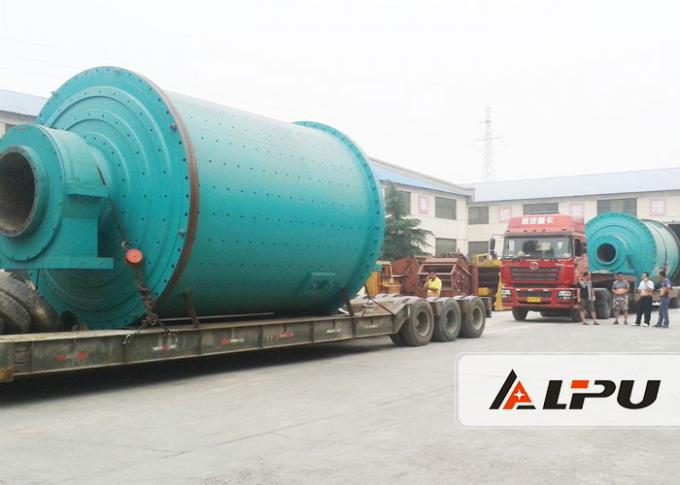 High Capacity limestone Ball Mill in Cement Making Plant ISO CE IQNet
