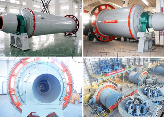 Model 1830×7000 Ceramic Ball Mill for Mining Cement , Ball Milling Machine