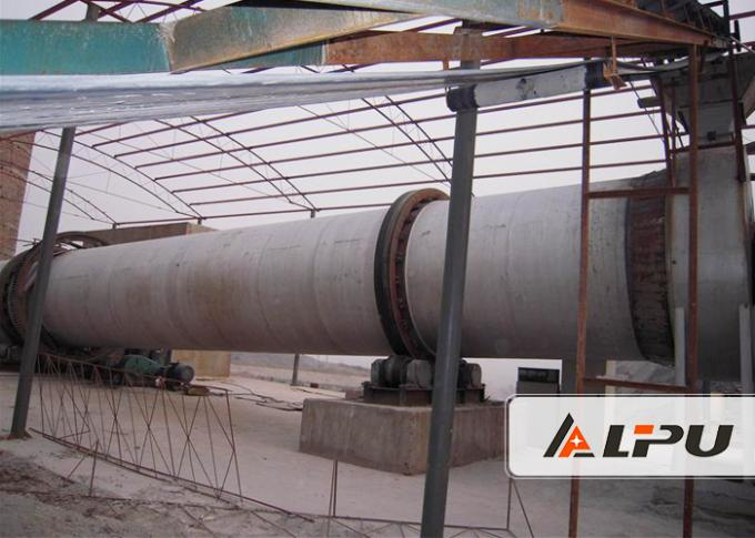 Environment Friendly Industrial Drying Equipment , Exhaust Flow 10000 m³/h