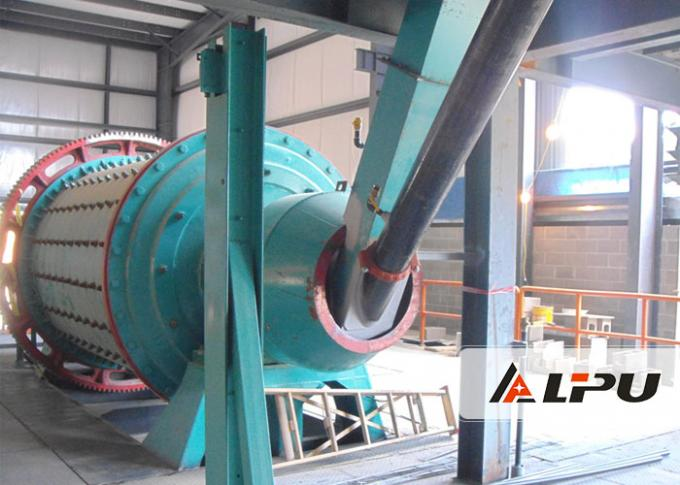 High Speed Mining Ball Mill / Grinding Ball Mill for Gold Copper Zinc Iron Ore
