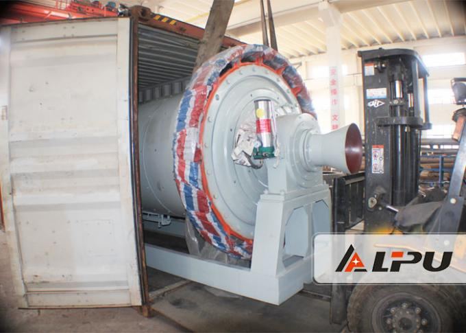 16-29 t/h Low Operating Cost Cement Ball Mill In Cement Plant / Ball Mill For Cement Grinding