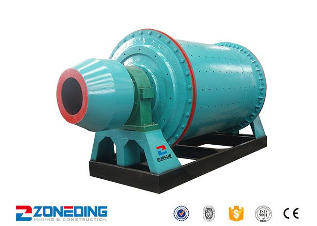 2 Tph Ball Mill Cement Ball Mill ,CE Approved 900*1800 Mill Price