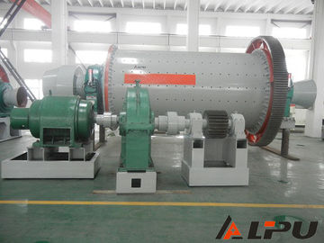 China Energy Saving Mining Ball Mill 900x1800 For Building Material , Glass , Ceramic supplier