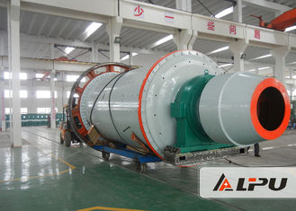 China High Return Iron Ore Mining Ball Mill Grinding Efficiency / Ball Milling Machine supplier