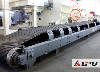 China High Capacity Mining Conveyor Systems For Mineral Processing ISO CE IQNet supplier
