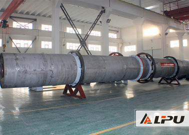 China Rotary Industrial Drying Equipment For Coal Sand Iron Ore Concentrate supplier