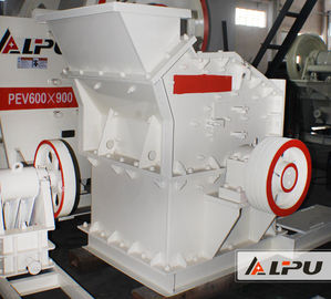 China PXJ Series Mine Crusher For Soft Material , Foam , Cement Plate, Limestone supplier