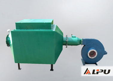 China Electric Heating Furnace Matched With Industrial Drying Equipment supplier