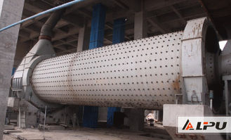 China High Capacity limestone Ball Mill in Cement Making Plant ISO CE IQNet supplier