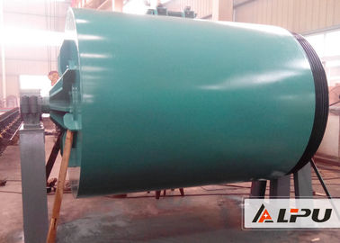 China High Efficient Ceramic Ball Mill For Chemical Industry , Laboratory Ball Mill supplier
