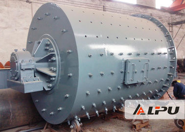 China Wet Type Ceramic Ball Mill in Powder Making Production Line , Small Scale supplier
