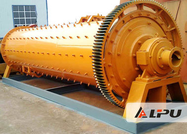 China Overflow Or Grate Type Ceramic Ball Mill Machine for Grinding Coal supplier