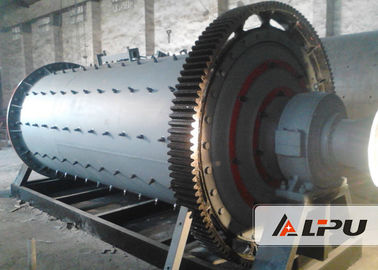 China Long Working Life Cement Grinding Ball Mill Mining Cement Industry Use supplier