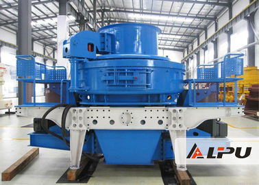 China 120-220 t/h VCII Sand Maker , Sand Making Machine for Mining , Highway , Railway supplier