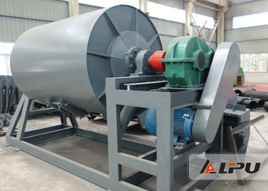 China Small Scale Ceramic Industrial Ball Mill Intermittent Ball Milling Equipment for Cement Clay Coal supplier