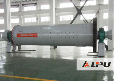 China Custom High Efficiency Mining Ball Mill For Cement Grinding ISO supplier