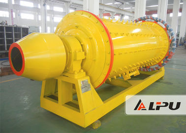 China Professional Cement Silicate Mining Ball Mill Equipment 37kw 35rpm supplier