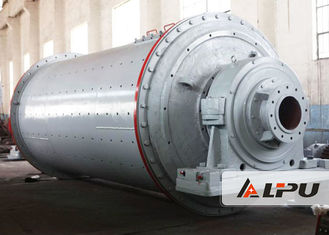 China 16-29 t/h Low Operating Cost Cement Ball Mill In Cement Plant / Ball Mill For Cement Grinding supplier