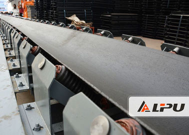 China Model B1200 Coal Mine Aggregate Belt Conveyor Large Conveying Capacity supplier