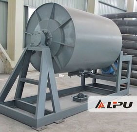 China Saving Energy Ceramic Ball  Mill with Aluminum Liners for Silica Sand supplier