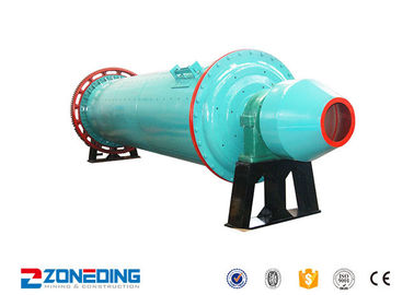 China 2 Tph Ball Mill Cement Ball Mill ,CE Approved 900*1800 Mill Price supplier