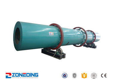 China Fertilizers Industrial Drying Equipment Dryer Machine Rotary Drum Dryer supplier