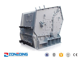 China Impact Crusher Mine Crushing Equipment 90-190t/H Capacity 2550×2340×2110 supplier