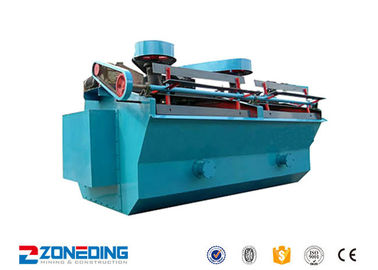 China Wear Resistance Froth Flotation Machine / Flotation Cells Mineral Processing supplier