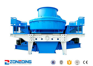 China Large Capacity Mineral Sand Making Equipment With Low Consumption Low Noise supplier