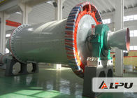 China Large Energy Saving Wet Grinding Ball Mill For Copper Ore With Capacity 90-160t/h factory