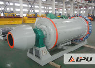 China Large Cylinder And Diameter Autogenous Wet Ball Mill For Mineral Ore Processing factory