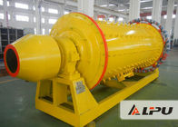 China Durable Horizontal Mining Ball Mill For Mineral Ore Beneficiation Plant factory