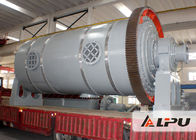 China Water - Cooling Anti - Explosion Mining Ball Mill For Aluminium Powder Production Industry factory