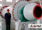 China Beneficiation Plant Gold And Copper Ball Mill With Capacity 6.5 - 12t/h factory