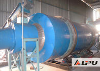 China High Thermal Efficiency Intermittent Industrial Drying Equipment For Quartz Sand factory