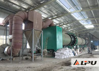 China Wastewater Treatment Industrial Drying Systems , Sewage Sludge Dryer factory