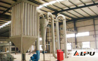 China Automatic Airflow Drying Equipment For Drying Wood Powder factory