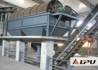 China Large Capacity Trommel Screen For Gold Ore 2600 × 1400 × 1700mm factory