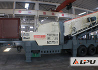 Good Quality Mining Ball Mill & Portable Jaw Crusher Mobile Crushing Plant In Mining And Metallurgy Industry on sale