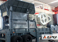China European Style Mobile Crushing Plant For Chemical , Building Materials , Water Power Station factory