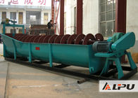 China Stone Washer Machine / Sand Washing System In Construction Industry factory