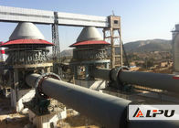 Good Quality Mining Ball Mill & 600 - 1000tpd Active Lime Rotary Kiln For Dolomite Calcination Dry And Wet Type on sale