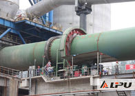 China Metallurgical And Chemical Rotating Kiln For Poor Iron Ore Magnetization Calcination factory