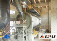 China Large Horizontal Rotary Cement Ball Mill In Cement Making Industry factory
