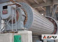 China Low Operating Cost Cement Ball Mill , Ball Miller Machine for Cement Making factory