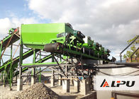 China Mining Wet Magnetic Separator for Ore Dressing Plant Granularity Below 3mm factory