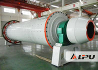 China 900x1800 Mining Ball Mill for Ore Cement Clinker Gypsum Glass factory