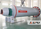 China 15-28 t / h Industrial Ball Grinding Mill in Cement Silicate / Building Material factory